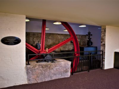Olde Woolen Mill (2)
