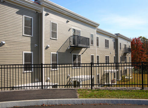 Village Green Apts Additional Exterior Photo
