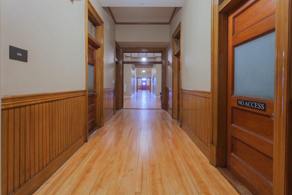 Portland Builders Motherhouse Is Complete