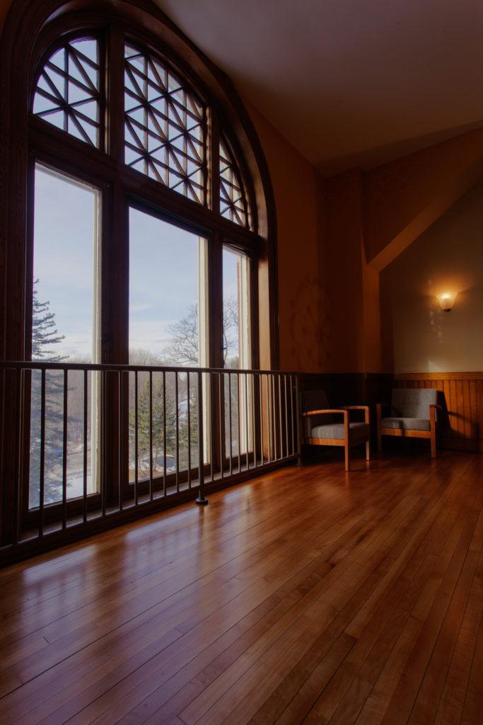 Portland Builders Motherhouse